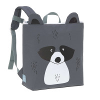 Kühlrucksack Kinder - Tiny Cooler Backpack, About Friends Waschbär