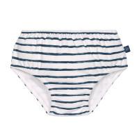 Schwimmwindel - Swim Diaper, Stripes Navy