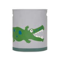 Spielzeugtonne -  Toy Basket, Crocodile Granny