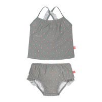 Kinder Bikini - Tankini Set, Seagull Green