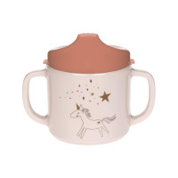 Trinklernbecher - Sippy Cup, More Magic Horse