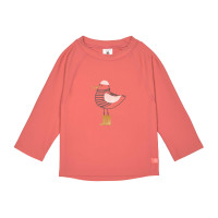 UV-Shirt Kinder - Long Sleeve Rashguard, Mrs. Seagull