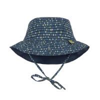 Sonnenhut für Kinder - Sun Protection Bucket Hat, Spotted