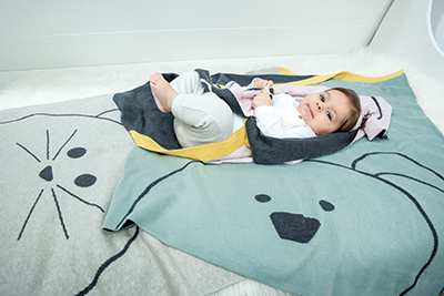 LAESSIG-Babykollektion-Little-Chums-Babydecke