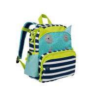 Kinderrucksack Medium Backpack, Little Monsters Bouncing Bob