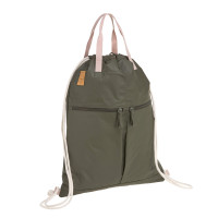 Turnbeutel -  Tyve String Bag , Olive