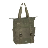 Yoga Rucksack - Yoga Backpack, Olive