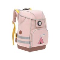 Schulranzen - School Bag, Adventure Tipi