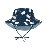 Sonnenhut Kinder - Bucket Hat, Whale