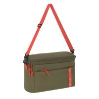 Kinderwagentasche (isoliert) - Buggy Shopper, Olive