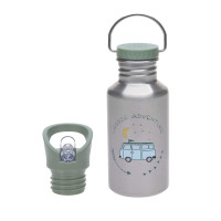 Kinder Trinkflasche - Bottle Stainless Steel, Adventure Bus