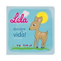 Lela Book Spanish