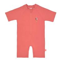 Kinder Schwimmanzug - Sunsuit, Mrs. Seagull Coral