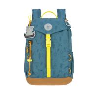 Kindergartenrucksack Outdoor - Mini Backpack, Adventure Blue