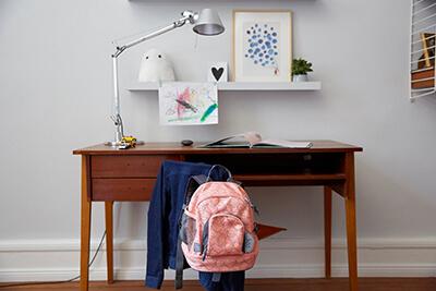 LAESSIG-Expertentipp-Schulstart-Schreibtisch