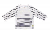 Kinder UV-Shirt - Long Sleeve Rashguard, Little Sailor navy
