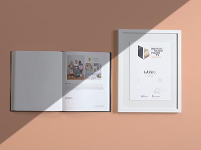 LAESSIG-Inside-German-Brand-Award-2019-Winner