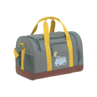 Sporttasche Kinder - Mini Sportsbag, Adventure Bus