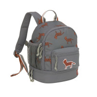 Kindergartenrucksack - Mini Backpack, Safari Tiger