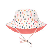 Sonnenhut Kinder - Bucket Hat, Drops