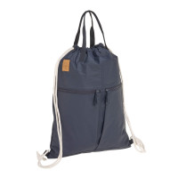 Turnbeutel -  Tyve String Bag , Navy