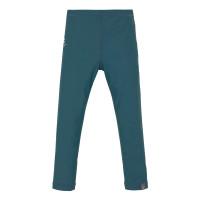 Schwimm-Leggings Kinder - UV Schutz, Blue