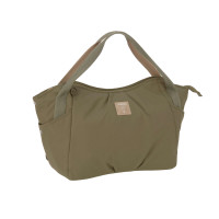 Zwillingswickeltasche - Green Label Twin, Olive