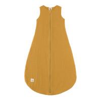 Baby Sommerschlafsack - Sleeping Bag, Mustard