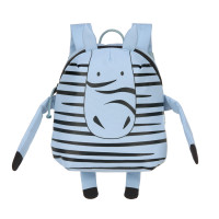 Kinderrucksack Zebra Kaya - Backpack About Friends