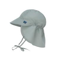 Sonnenhut Kinder -  Flap Hat, Olive